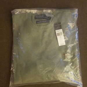 Polo by Ralph lauren Mens sweater